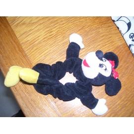 Barrette Disney Mickey Comme Neuf