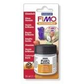 Fimo - Vernis Brillant � L'eau 35 Ml Pou Fimo