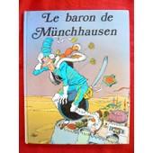 Le Baron De Munchhausen de Chiqui De La Fuente