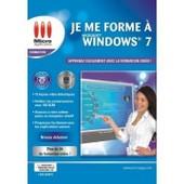 Je Me Forme A Windows 7
