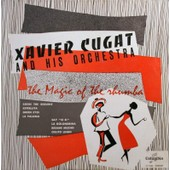 The Magic Of The Rhumba - Xavier Cugat And His Orchestra
