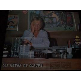 poster Claude François