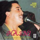 Mazal Souvenir Andi (Album Souvenir Vol 1) - Hasni Cheb