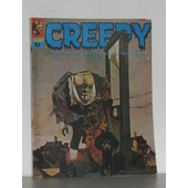 Creepy N�23 de Collectif
