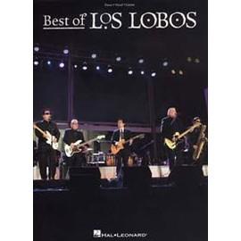 LOS LOBOS BEST OF PVG