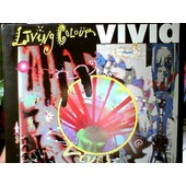 Vivid - Living Colour
