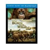 Imax: Born To Be Wild de David Lickley