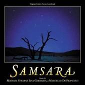 Samsara - Michael Stearns-Lisa Gerrard