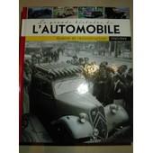 La Grande Histoire De L Automobile 1940-1949