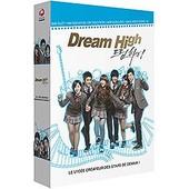 Dream High - Int�grale Saison 1 de Lee Eung-Bok
