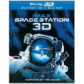 Imax: Space Station (Single Disc Blu-Ray 3d / Blu-Ray Combo) (2002) de Toni Myers