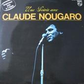 Une Soiree Avec Claude Nougaro - Claude Nougaro