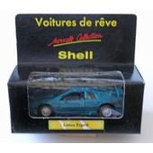 Voiture De R�ve - Nouvelle Collection Shell - Marque Lotus Esprit - �chelle 1/40