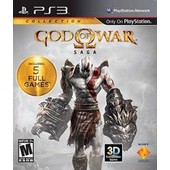 God Of War Saga (Import Am�ricain)