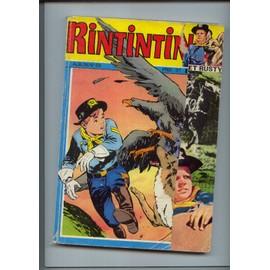 Rintintin Et Rusty - (3 N� En 1 Volume) N� 68 : Rintintin Et Rusty N� 127 - 128 - 129