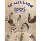 Le Million Roman In�dit D'apr�s Le Film De Ren� Clair de Lucien Allina