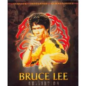 Coffret Bruce Lee - 4 Dvd Digipack