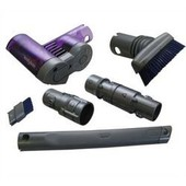 Dyson Car kit - Kit d'accessoires pour aspirateur