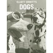 Elliott Erwitt's Dogs de Elliott Erwitt