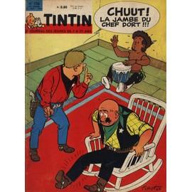 Tintin N� 758 - Chick Bill