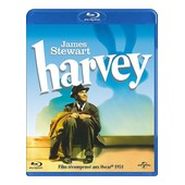 Harvey - Blu-Ray de Henry Koster