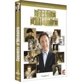 Secrets D'histoire Chapitre 1 Coffret 5 Dvd
