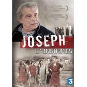 Joseph L'insoumis de Caroline Glorion