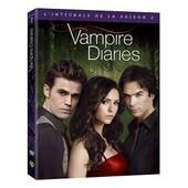 Vampire Diaries - L'int�grale De La Saison 2 de David Von Ancken