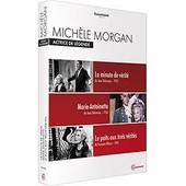 Mich�le Morgan - Actrice De L�gende de Jean Delannoy