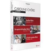 Caroline Ch�rie - La Trilogie de Richard Pottier
