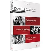 Danielle Darrieux - Actrice De L�gende de Henri Decoin