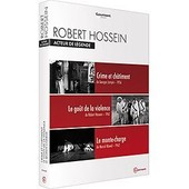 Robert Hossein - Acteur De L�gende de Georges Lampin