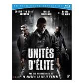 Unit�s D'�lite - Blu-Ray de Jessy Terrero