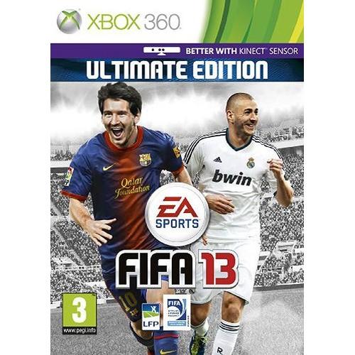 FIFA 13 Edition Ultimate - Xbox 360