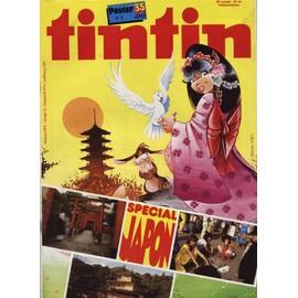 Tintin N� 44 -36�me Ann�e - Edition Belge