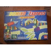 Domino Express - Glow In The Dark