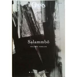 salammbô - opéra bastille - 1998