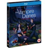 Vampire Diaries : The Complete Third Season de Marcos Si�ga