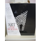L'art De Tim Burton