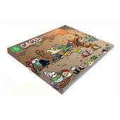 Cac 3d 2012 - Bd & Comics de cas.mallet