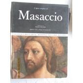 L'opera Completa Di Masaccio. Classici Dell'arte', 24. de Masaccio