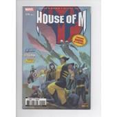 House Of M T 1/4 de BENDIS (Brian)