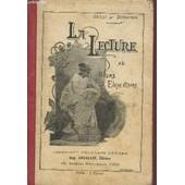 La Lecture Au Cours Elementaire. de LACLEF / BERGERON