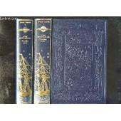 Oeuvres De Jules Verne, Tomes 1 Et 2 : L'�le Myst�rieuse. Les Voyages Extraordinaires. de jules verne