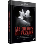 Les Enfants Du Paradis - �dition Digibook Collector - Blu-Ray de Marcel Carn�