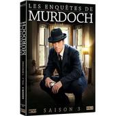 Les Enqu�tes De Murdoch - Saison 3 - Vol. 2 de Laurie Lynd