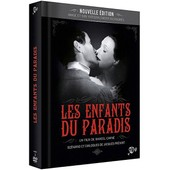 Les Enfants Du Paradis - �dition Digibook Collector de Marcel Carn�