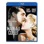 La Main Au Collet - Blu-Ray de Alfred Hitchcock