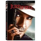 Justified - Int�grale De La Saison 2 de Adam Arkin