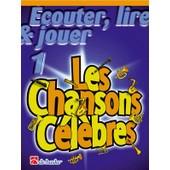 Ecouter Lire & Jouer Les Chansons C�l�bres Hautbois